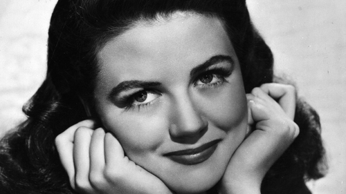 Dorothy Malone won an Oscar for her role in Written On The Wind