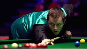 Mark Allen will now be favourite in the decider
