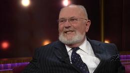 Senator David Norris | The Ray D'Arcy Show