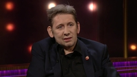 Shane MacGowan and Victoria Mary Clarke | The Ray D'Arcy Show