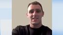 Derek Hutch was shot three times at the Bridgeview halting site beside Wheatfield Prison yesterday afternoon