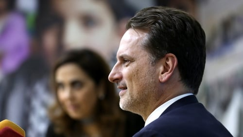 UNRWA chief Pierre Krähenbühl said they would be seeking more from other donors as a result of the reduction in funding from the US