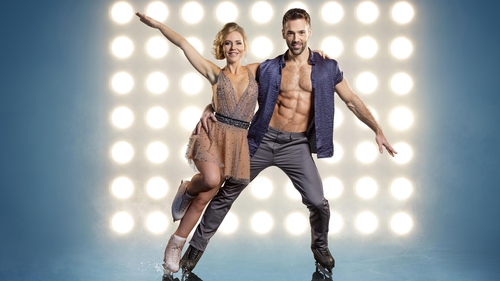 Stephanie Waring Really Proud Of Time On Ice