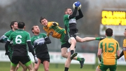 Corofin proved too god for the London champions