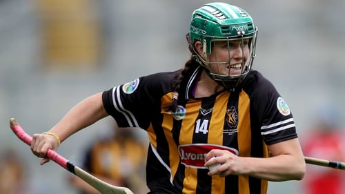 Miriam Walsh was among the Kilkenny scorers