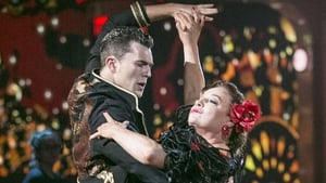 Norah Casey reflects on Dancing with the Stars