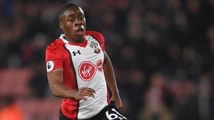 Obafemi is the clubs second-youngest Premier League debutante after Luke Shaw