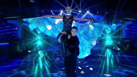 Pro Dancers (Week 3)   Dancing with the Stars