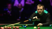 Mark Allen takes home a first prize of £200,000