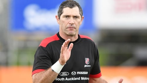 Confirmed: Stephen Donald will not join Ulster