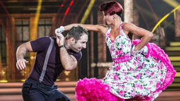 Tomás O'Leary   Dancing With The Stars