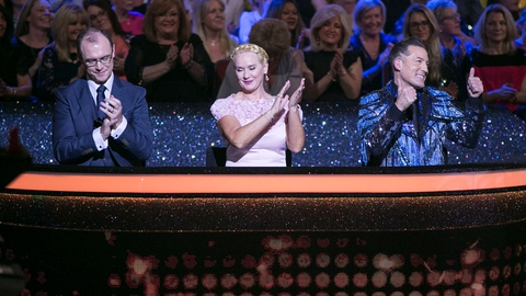 The Results Are In (Week 3)   Dancing with the Stars