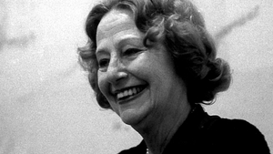 The writer and essayist Elizabeth Hardwick (picture, Dominique Nabokov)