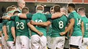 Ireland are preparing for their fifth Six Nations under Joe Schmidt