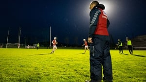John Meyler has taken over as Cork boss for 2018