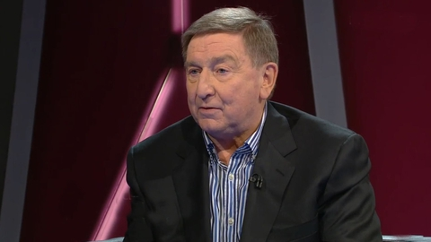 Fr. Brian Darcy on the 8th Amendment | Claire Byrne Live