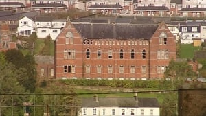 The former Good Shepherd Convent on Cork's northside