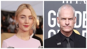 Saoirse Ronan and Martin McDonagh have both been nominated for Oscars