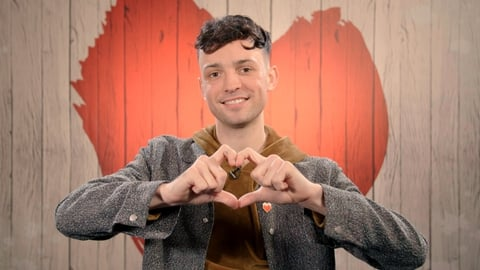 How to give off the right signals | First Dates Ireland