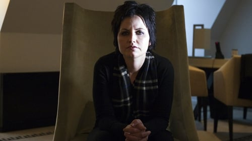 Cranberries singer Dolores O'Riordan was laid to rest in her native Limerick today