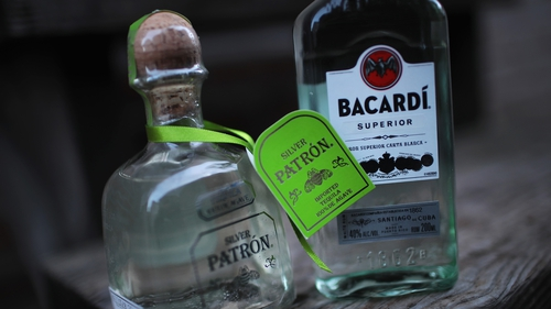 Bacardi to buy 100% stake in tequila maker Patron