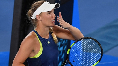Caroline Wozniacki to retire from tennis after Australian Open