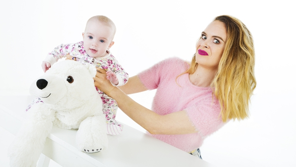 Joanne McNally Baby Hater