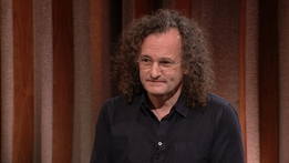 Martin Hayes | The Tommy Tiernan Show