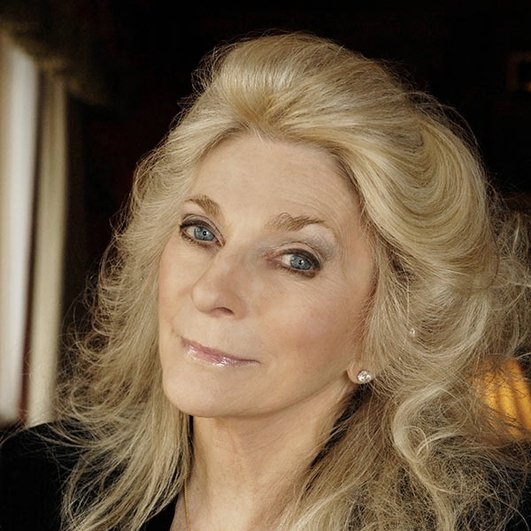 Judy Collins at Temple Bar Tradfest 2018