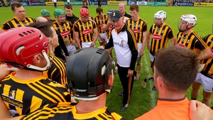 Cody's Kilkenny take on Cork in their opening fixture of the League campaign
