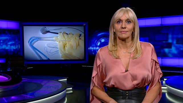 Prime Time -Surgery Gone Wrong, Micheál Martin