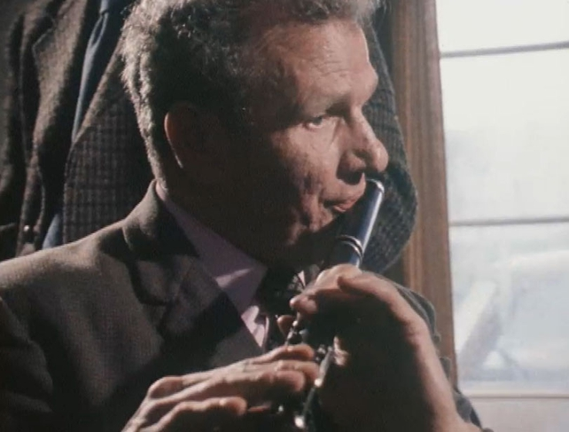 Josie McDermott Flautist