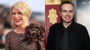 Nicole Kidman and John Crowley have begun filming The Goldfinch
