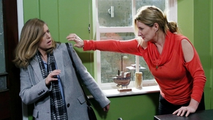 Fair City, RTÉ One, 8pm