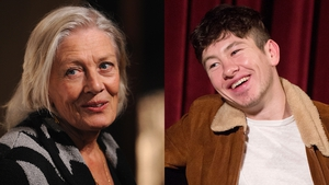 Vanessa Redgrave and Barry Keoghan will be among the guests at this year's Audi Dublin International Film Festival