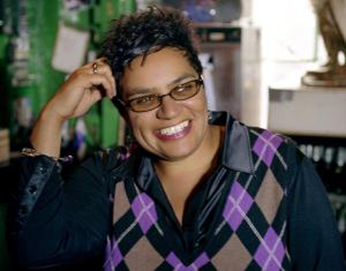 Jackie Kay talks Scotland, new poetry and a sense of place