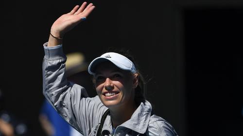 Simona Halep becomes first Romanian to reach Australian Open semifinals