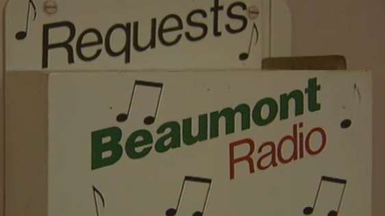 Beaumont Hospital Radio