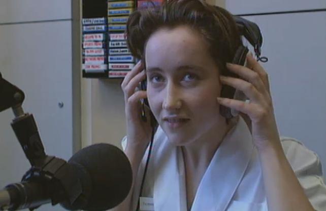 Beaumont Hospital Nurse and DJ Deirdre Dodd