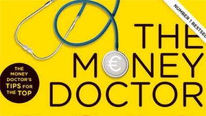Competition: Win an Hour with The Money Doctor!