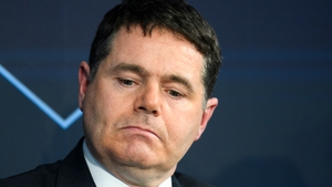 Paschal Donohoe said while the Government disagreed strongly with the European Commission's original decision, he always made it clear that it will adhere to its ruling as it prepares its appeal case
