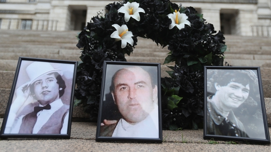 Search for remains of Disappeared Joe Lynskey ends unsuccessfully