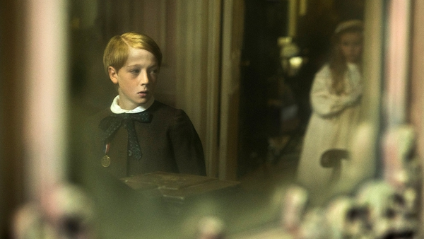 Lenny Abrahamson's The Little Stranger is among the new films supported by The Irish Film Board