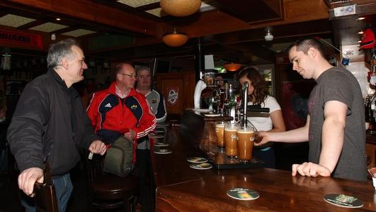 Good Friday pub closures: a history