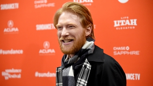 Domhnall Gleeson stars in The Kitchen