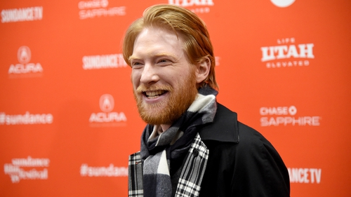 Domhnall Gleeson in talks to join The Kitchen