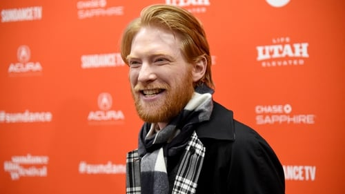 "Domhnall Gleeson finds fame ""intense"""