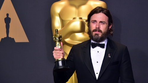 Casey Affleck reportedly withdraws as Oscars presenter