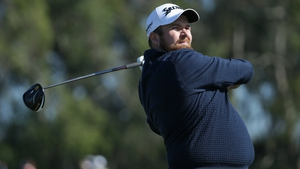Shane Lowry was outstanding in the US Open qualifying event