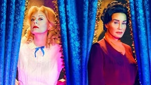 FX's Feud: Bette And Joan series starring Susan Sarandon and Jessica Lange